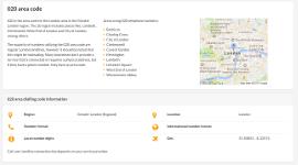 UKareacode.co.uk